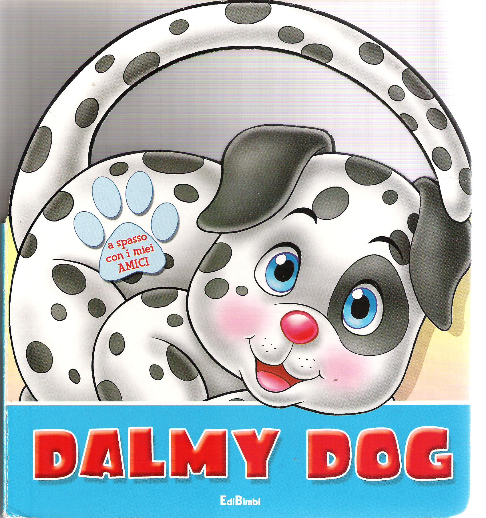 Dalmy Dog