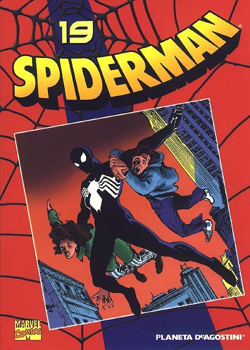 Coleccionable Spiderman Vol.1 #19 (de 50)