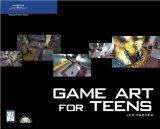 Game Art for Teens