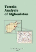 Terrain Analysis of Afghanistan