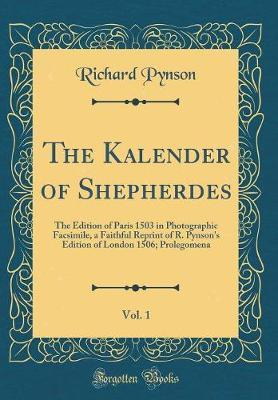 The Kalender of Shep...