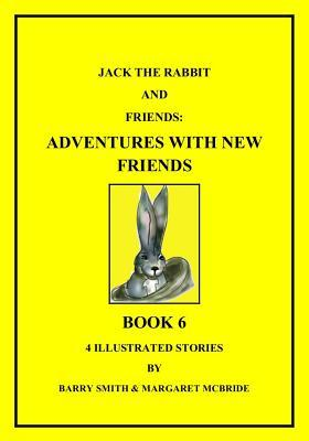 Jack The Rabbit and ...