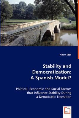 Stability and Democratization