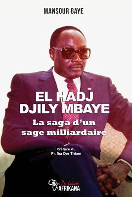 El Hadj Djily Mbaye