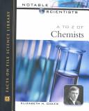 A to Z of Chemists