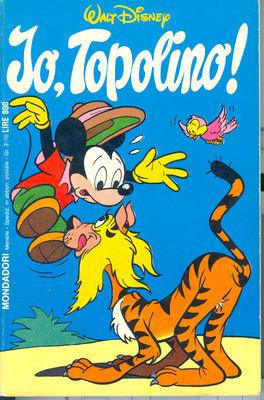 I Classici di Walt Disney (2a serie) - n. 57