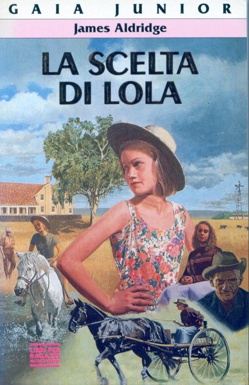 La scelta di Lola