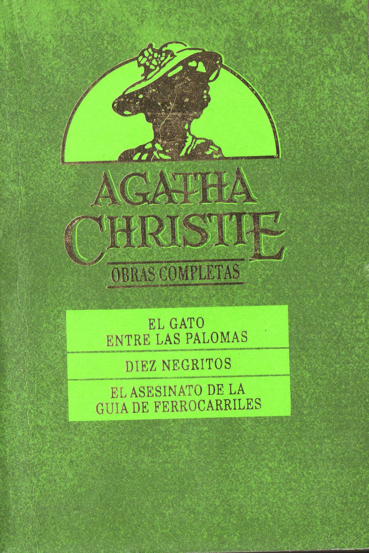 Obras Completas de Agatha Christie XXVII