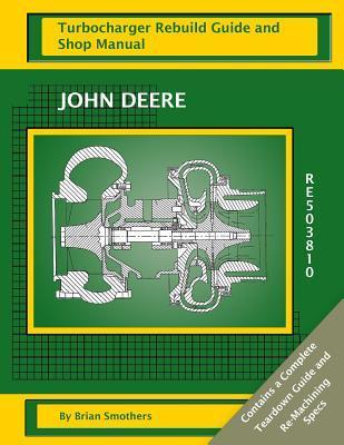 John Deere RE503810