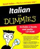 Italian for Dummies® Boxed Set