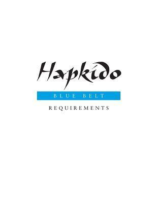 Hapkido - Blue Belt Requirements