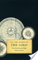 All the Names of the Lord