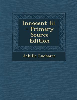 Innocent III.
