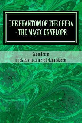 The Phantom of the O...