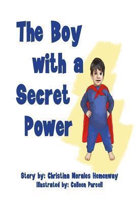 Boy With a Secret Power