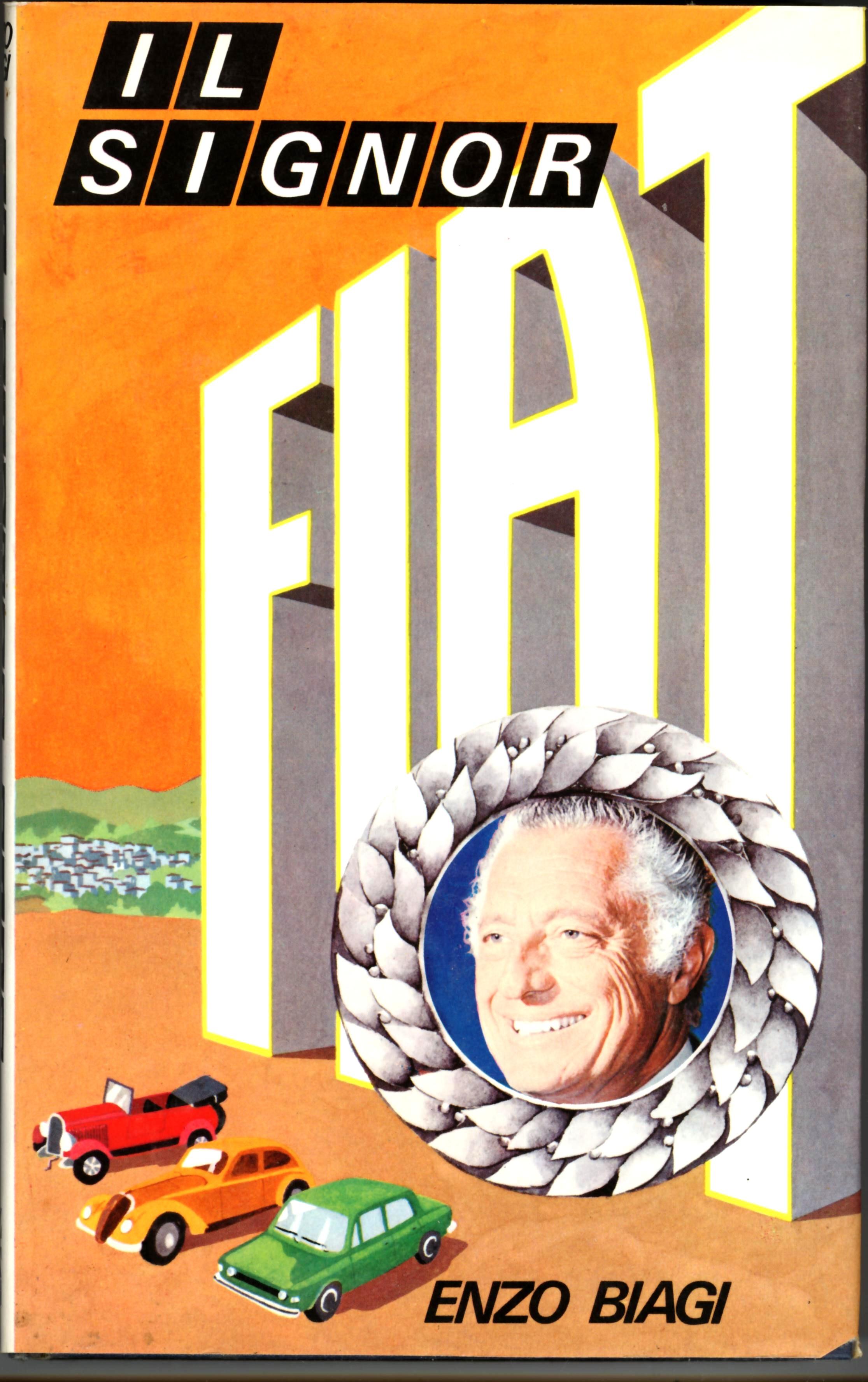 Il signor Fiat