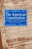 The American Constitution: v. 2