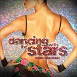 DANCING WITH THE STARS 2008 WALL CALENDAR