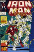 Iron Man n. 7