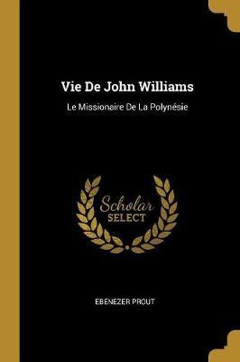 Vie de John Williams