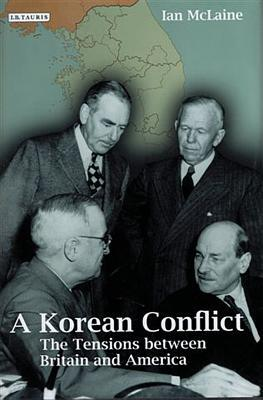 A Korean Conflict