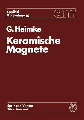Keramische Magnete