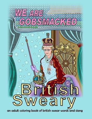 British Sweary