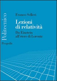 Lezioni di relatività