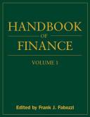 Handbook of Finance: Financial markets and instruments