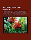 Action-Adventure Comics