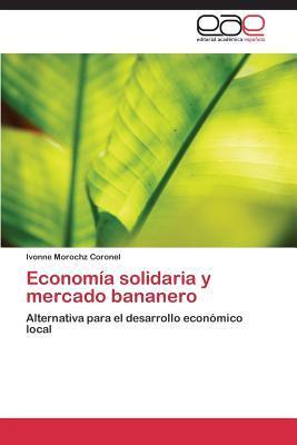 Economía solidaria y mercado bananero