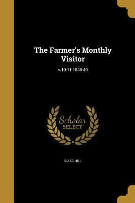 FARMERS MONTHLY VISITOR V10-11