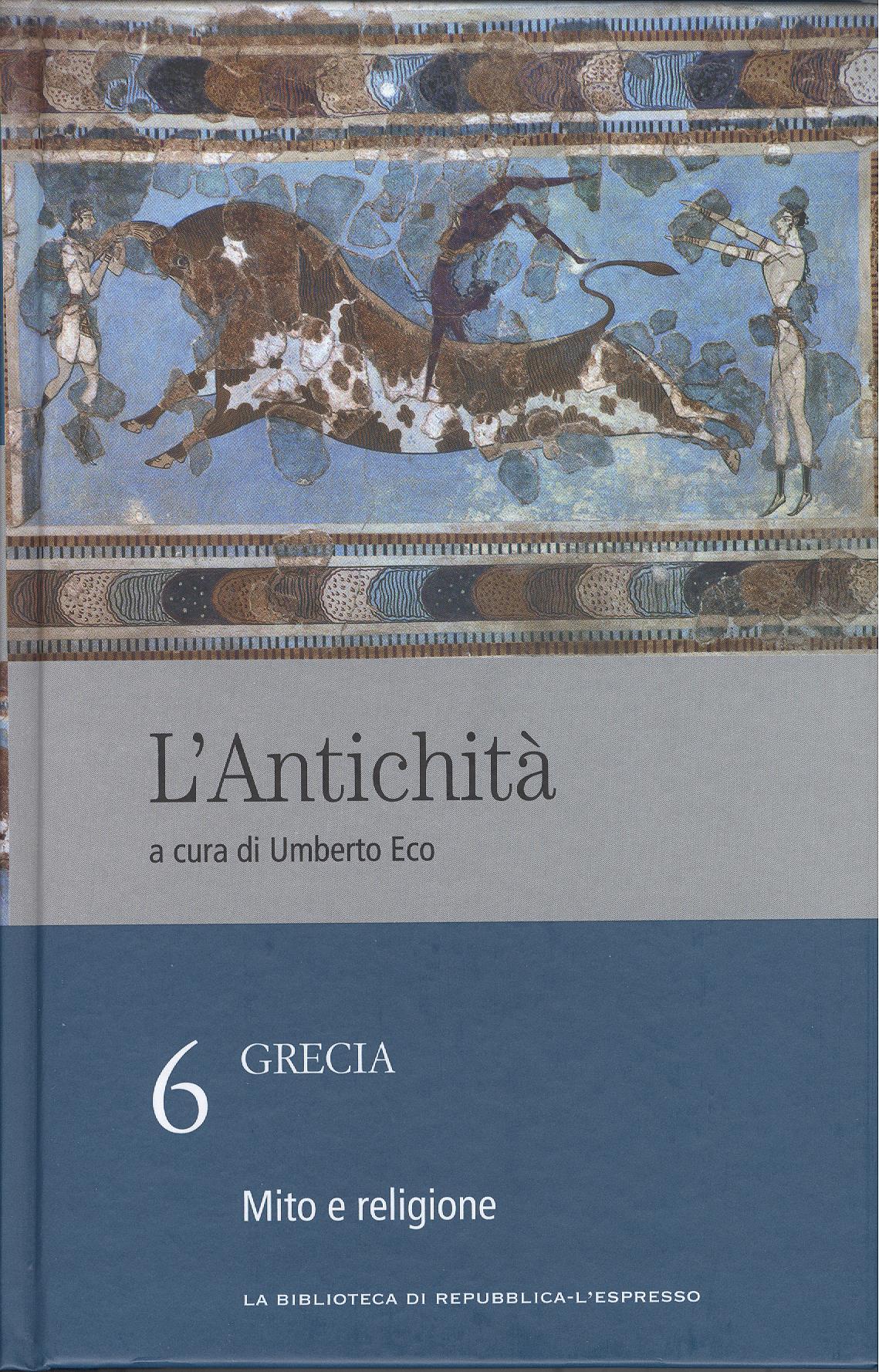 L'Antichità - vol. 6
