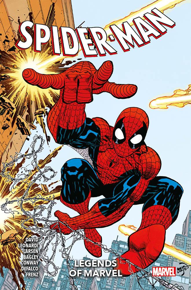 Legends of Marvel: S...