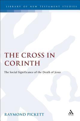The Cross in Corinth