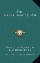 The Main Chance (190...