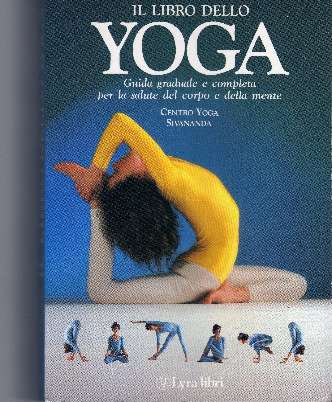 Il libro dello yoga