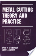Netal Cutting Theory and Practice