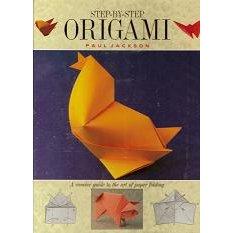 Step-By-Step Origami
