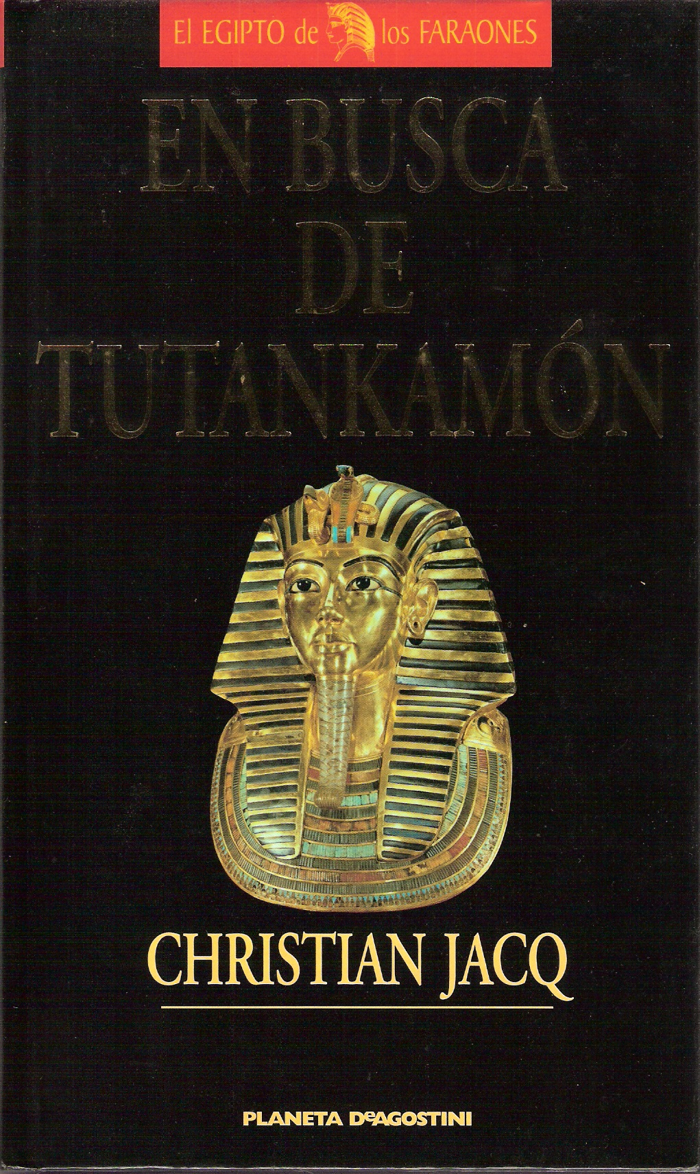 En busca de Tutankamon