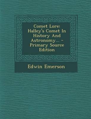 Comet Lore