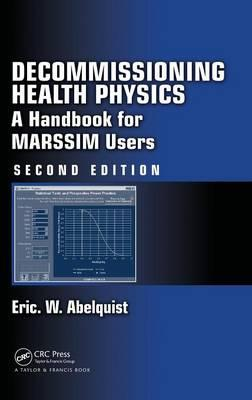 Decommissioning Health Physics