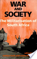War and Society