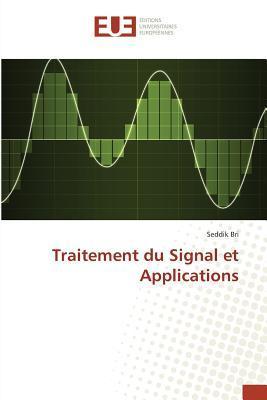 Traitement du Signal et Applications
