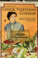 Florence Lin's Chinese Vegetarian Cookbook