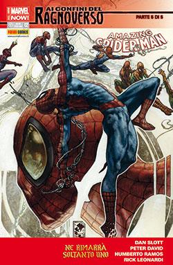 Amazing Spider-Man n. 626