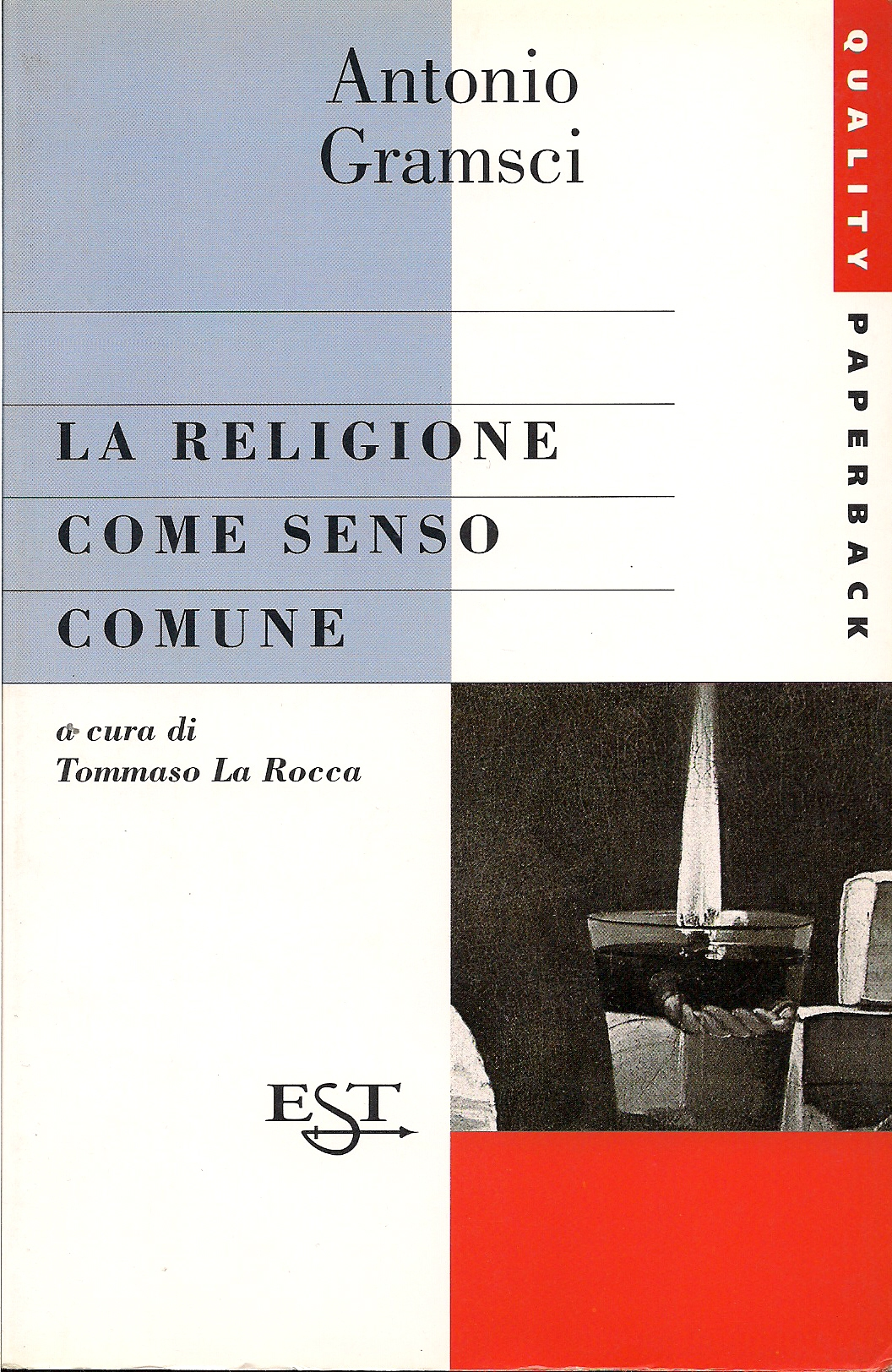 La religione come se...