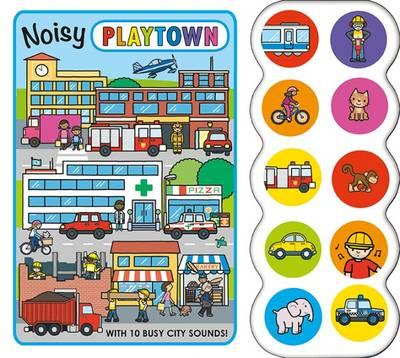 Noisy Playtown
