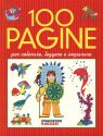 Cento pagine per colorare, leggere e imparare