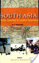 South Asia: Politics of South Asia